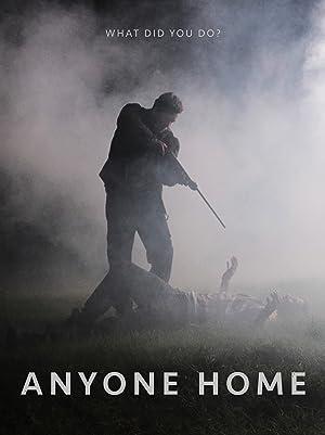Where to stream Anyone Home