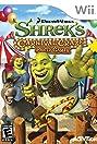 Shrek's Carnival Craze (2008) Poster