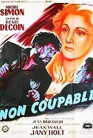 Non coupable (1947)