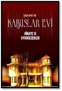 Descargas de videos de películas Kabuslar Evi: Uyurgezerler  [UHD] [1920x1200] [DVDRip] (2006)