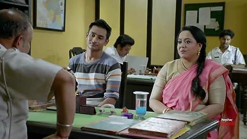 Bouma Detective Bengali web series official trailer