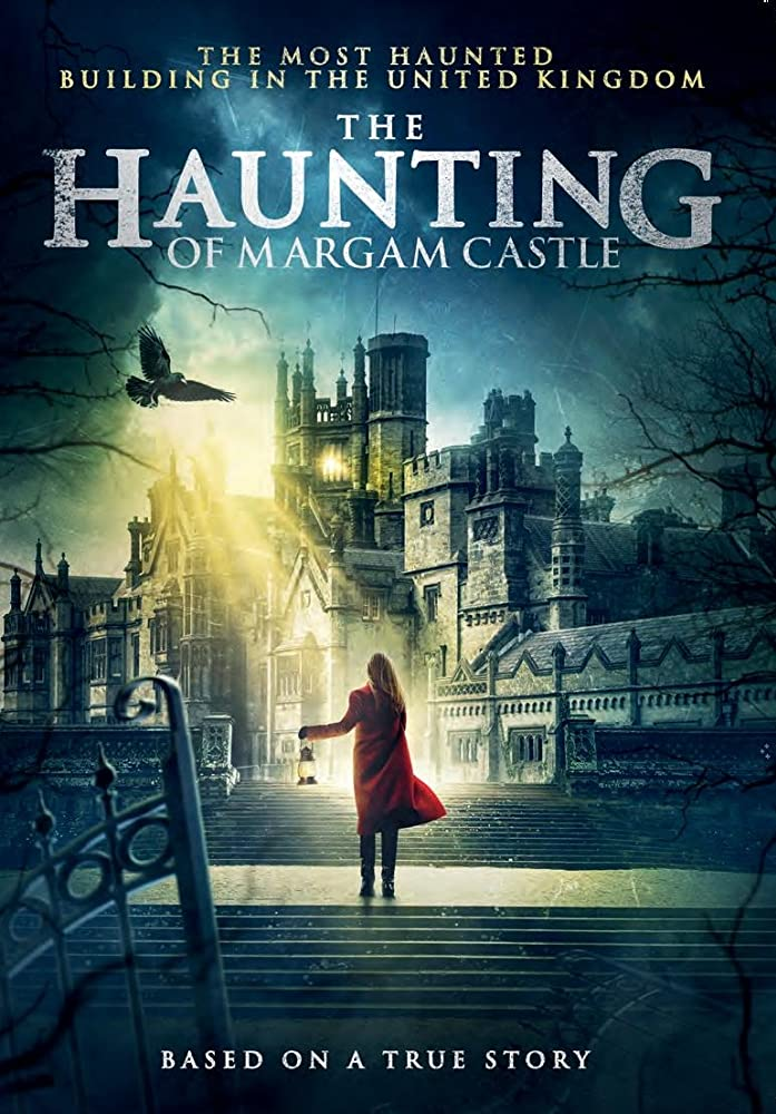 The Haunting of Margam Castle 2020 Dual Audio 720p HDRip [Hindi – English] Free Download