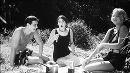 Three Reasons Criterion Trailer for People On Sunday