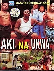 Aki na ukwa (2002 Video)