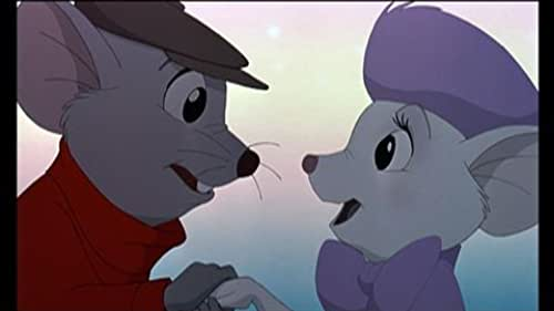 The Rescuers Down Under: The Rescuers 35th Anniversary Edition/Rescuers Down Under 2-Movie Collection