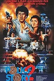 Ging chaat goo si juk jaap (1988)