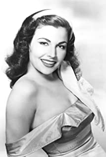 Mara Corday Picture
