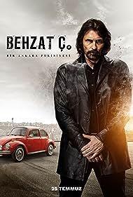 Erdal Besikçioglu in Behzat Ç.: Bir Ankara Polisiyesi (2010)
