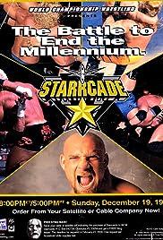 WCW Starrcade Poster