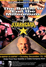 Primary photo for WCW Starrcade
