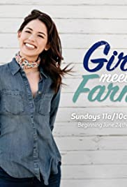 Girl Meets Farm