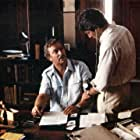 Richard Gere and Michael Caine in The Honorary Consul (1983)