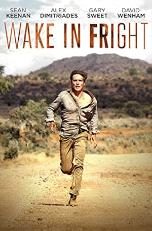 Where to stream Wake in Fright