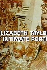 Elizabeth Taylor - An Intimate Portrait Poster