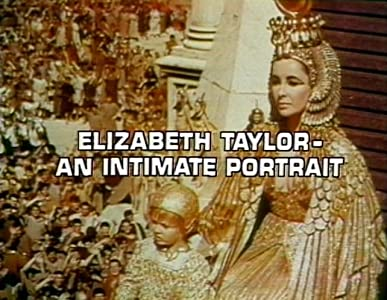 utorrent movie search download Elizabeth Taylor - An Intimate Portrait by none [480x640]