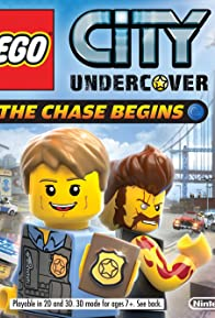 Primary photo for Lego City Undercover: The Chase Begins