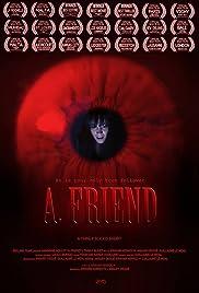 A. Friend Poster