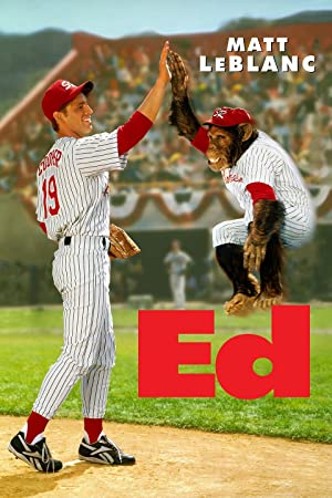 Ed Poster Image