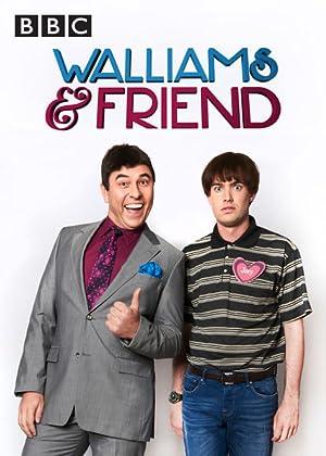 Where to stream Walliams & Friend