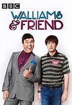 Walliams & Friend