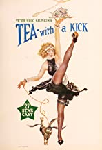 Tea: With a Kick!