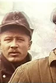 Vladimir Gostyukhin and Viktor Proskurin in Vremya vybralo nas (1976)