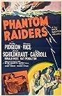 Phantom Raiders (1940) Poster