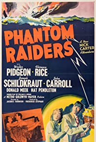 Primary photo for Phantom Raiders