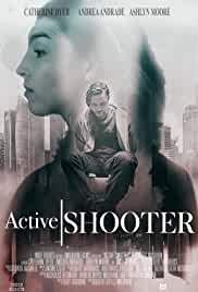 Active Shooter 2020 Hdrip English Full Movie Watch Online Free