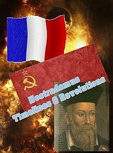 Movie mp4 download hd Nostradamus: Revolutions, Timelines [1680x1050]