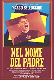 Nel nome del padre (1971) Poster - Movie Forum, Cast, Reviews