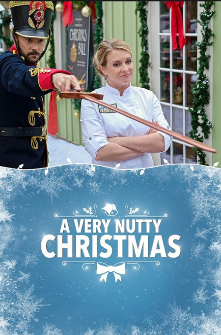 A Very Nutty Christmas 2020 A Very Nutty Christmas (TV Movie 2018)   IMDb