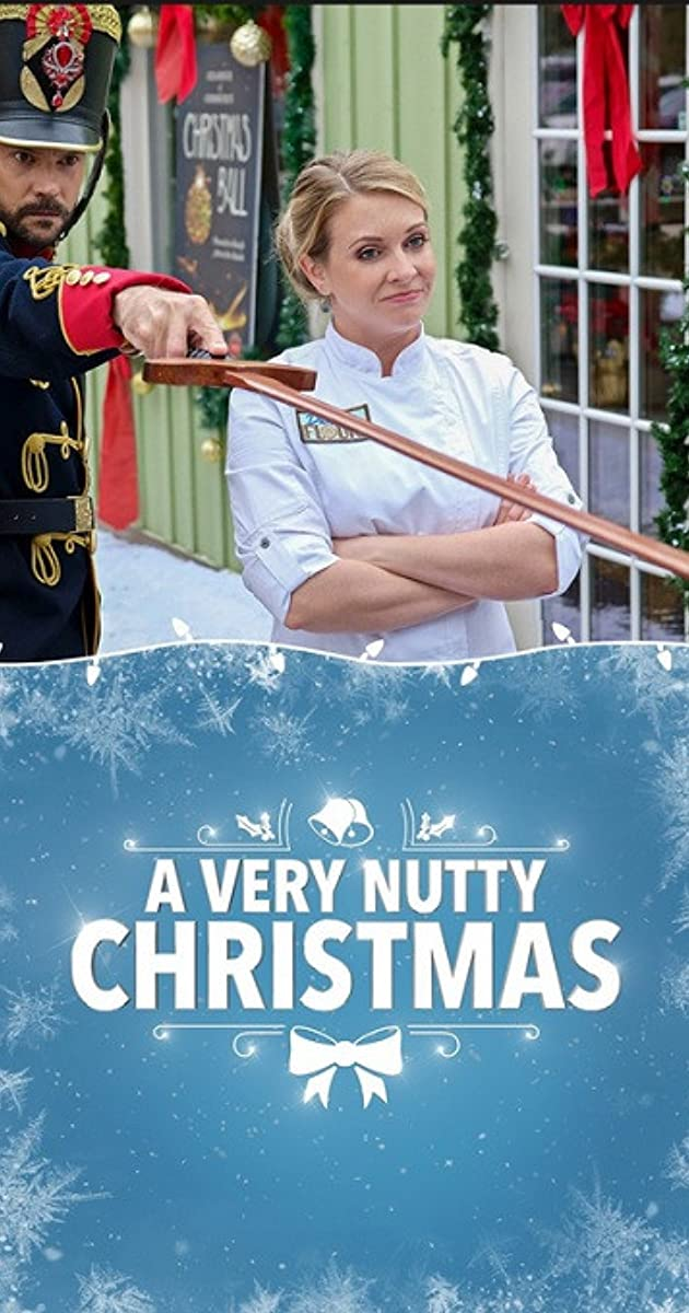 Christmas Harmony Movie.A Very Nutty Christmas Tv Movie 2018 Imdb