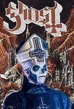 Ghost 'Prequelle' Album Review- Reaction Nekromantix interview Jimmy Kay & Neil Turbin-The Metal Voice