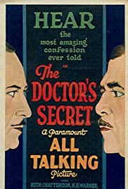 The Doctor's Secret Poster
