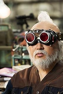 Tsuyoshi Muro Picture