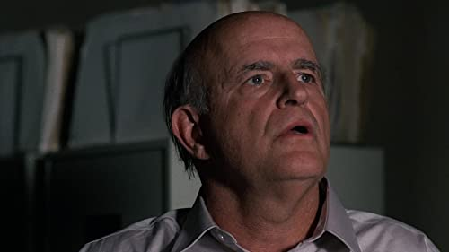 The X-Files: Clyde Bruckman's Final Repose