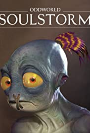 Oddworld: Soulstorm (2020) Poster - Movie Forum, Cast, Reviews