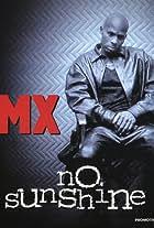 DMX: No Sunshine
