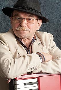 Jaroslav Uhlír Picture