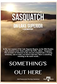 Sasquatch on Lake Superior