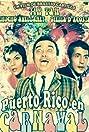 Puerto Rico en carnaval (1965) Poster