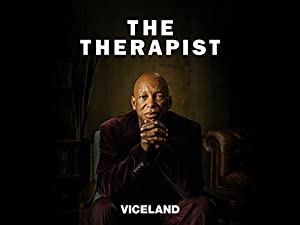 Where to stream The Therapist