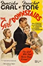 The Girl Downstairs (1938) Poster