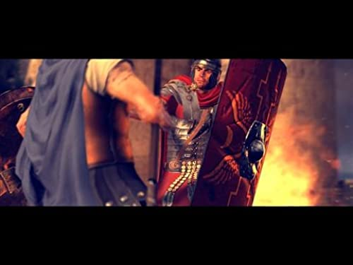 Total War: Rome II (VG)