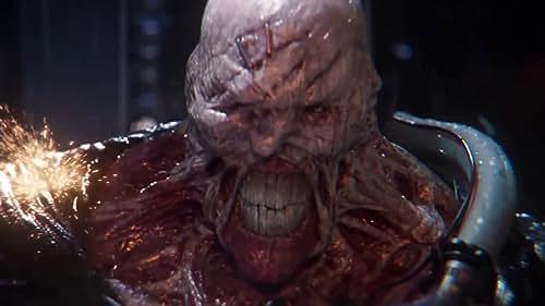 Dead by Daylight: Resident Evil Reveal Trailer