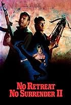 No Retreat, No Surrender 2