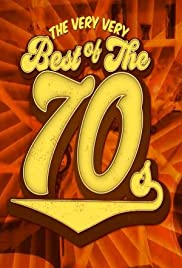 The Very Very Best of the 70s Poster