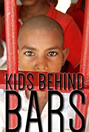 Kids Behind Bars Poster