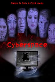 Cyberspace Poster